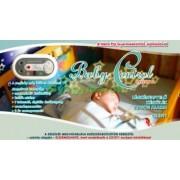 Légzéskimaradás figyelõ (Baby Control BC-200)