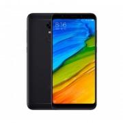 Smartphone Xiaomi Redmi 5 Plus 4G 4+64GB - Negro