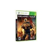Game Microsoft Xbox Gears Of War: Judgement