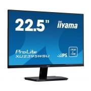 IIYAMA 22.5 inch Monitor IPS LED XU2395WSU-B1