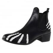cipő ék női - IRON FIST - IFW005101-Black