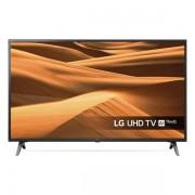 LG Smart-TV LG 75UM7110 75'''' 4K Ultra HD DLED WiFi IA ThinQ Svart
