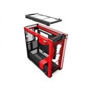 Carcasa Carcasa NZXT H710I CA-H710I-BR (ATX, E-ATX, Micro ATX, Mini ITX; black color)
