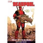 Deadpool Vol. 1: Mercin' Hard For The Money, Paperback/Skottie Young