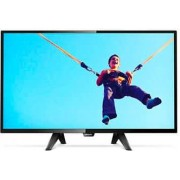 Philips 32phs5302/12 Tv Led 32 Pollici Hd Ready Digitale Terrestre Dvb T2 / S2 Smart Tv Internet Tv Hbb Tv Lan Wifi Hdmi Usb - 32phs5302/12 Serie 5300 ( Garanzia Italia )