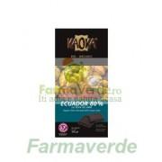 Ciocolata Neagra Kaoka Ecuador BIO 100 gr MDS