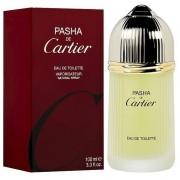 Pasha de Cartier (Concentratie: Apa de Toaleta, Gramaj: 50 ml)