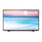 Philips TV 50PUS6504/12 Tvs - Zwart