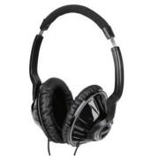 Casti cu Microfon Stereo A4Tech HS-780 (Negru)