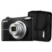Nikon Aparat Coolpix A10 Czarny + Pokrowiec