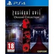 Koch Media Resident Evil Origins Collection PS4