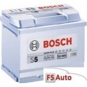 Acumulator BOSCH S5 63AH 610A