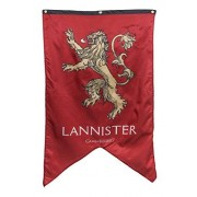 Calhoun Game Of Thrones Lannister Banner