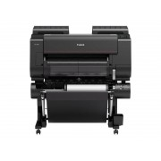 """Canon imagePROGRAF PRO-2000 - 24"""" impressora de grande formato - a cores - jacto de tinta - Rolo A1 (61,0 cm) - USB 2.0, Gigabi"""