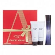 Armani Giorgio Armani Code Femme Cofanetto Eau De Parfum 75 Ml + Shower Gel 75 Ml + Body Lotion 75 Ml (3614271882394)