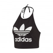 Adidas CANOTTA CROPPED TREFOIL DONNA