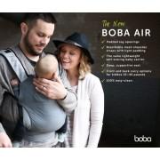 Marsupiu ergonomic Boba Air - Gri