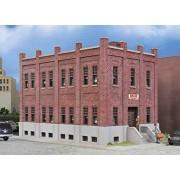 Walthers SceneMaster Sm Brick Office Building