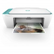 Impresora HP Multifuncional Deskjet Ink Advantage 2675