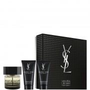 Yves Saint Laurent La Nuit De L'Homme EDT Confezione 60 ML Eau de Toilette + 50 ML Shower Gel + 50 ML After Shave Balm