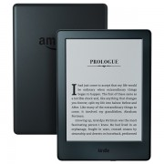 "eBook Reader Kindle Glare Free Gen 8, WiFi, Touch Screen 6.0"" black"