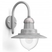 Philips 01652/52/16 Raindrop nástěnné svítidlo 1xE27 IP44