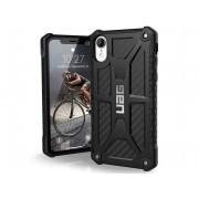 Etui UAG Urban Armor Gear Monarch Apple iPhone Xr Carbon Fiber