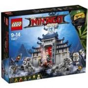 Lego Ninjago Templul Armei Supreme 70617