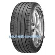 Dunlop SP Sport Maxx GT DSROF ( 255/40 R18 95Y MOE, con protector de llanta (MFS), runflat BLT )
