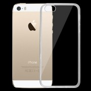 Transparent skal iPhone SE & 5s & 5
