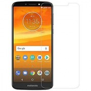 Motorola Moto E5 Plus Tempered Glass Screen Protector 0.3mm Good Quality Perfect Fit