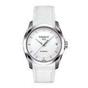 Ceas de damă Tissot T-Classic Couturier T035.207.16.011.00 / T0352071601100