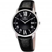 Reloj Hombre F6813/2 Negro Festina