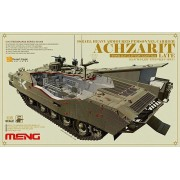 MENG-Model Israel heavy armoured personnel carriel tank makett SS-008