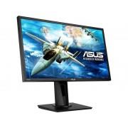 "Asus Monitor led asus mg248qr 24"" fhd 1920 x 1080 1ms hdmi dvi-d display port gaming"