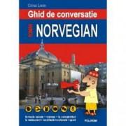 Ghid de conversatie roman-norvegian Editia 2007
