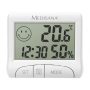 Medisana Часовник с метеостанция HG 100
