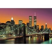 W + G Wizzard and Genius Fotobehang New York City