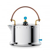 Bodum OTTONI Bouilloire électrique, 1.380 W, 1.0 l, inox Brillant