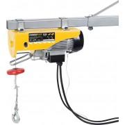Powerplus elektrische takel 500W 100/200kg - POWX900