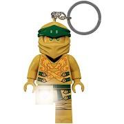 LEGO Ninjago Legacy Arany Ninja elemlámpa