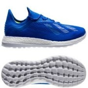 adidas X 18+ Trainer Boost Energy Mode - Blauw/Geel LIMITED EDITION