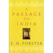 A Passage to India, Paperback