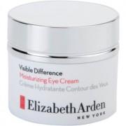 Elizabeth Arden Visible Difference Moisturizing Eye Cream crema hidratante para contorno de ojos 15 ml