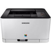 Štampač Laser Color A4 Samsung SL-C430, 2400x600dpi 18/4ppm
