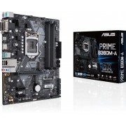 Matična ploča Asus LGA1151 Prime B360M-A DDR4/SATA3/GLAN/7.1/USB 3.1