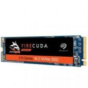 2TB SEAGATE FIRECUDA 510 SSD M2 PCIE NVME 1.3
