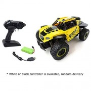 KMtar5MX Flytec SL-146A1/18 Scale 2.4Ghz 4WD 30km/h High Speed RC Crawler Climber Buggy Off-Road Rock RC Remote Control Car RTR