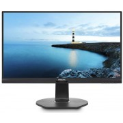 "Monitor IPS LED Philips 27"" 272B7QUPBEB, QHD (2560 x 1440), HDMI, DisplayPort, Boxe, Pivot, 5 ms (Negru)"