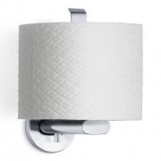 Blomus Držák toaletního papíru matný nerez AREO svislý - Blomus